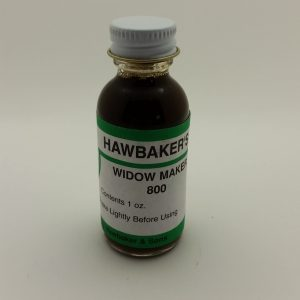 Hawbaker Widow Maker 800 Lure, 1 oz