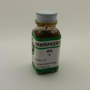 Hawbaker Big 3 Lure, 1 oz