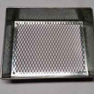 Metal Sifter, Standard