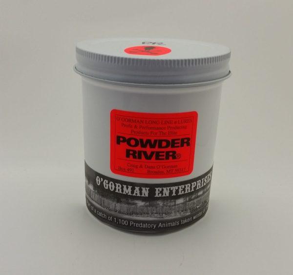 O'Gorman's Powder River Paste Bait, Pint