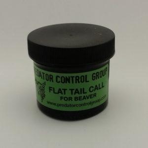 Clint Locklear's Flat Tail Call, 2oz