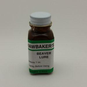 Hawbaker Beaver Lure, 1 oz