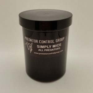 Clint Locklear's Simply Mice Bait, Pint