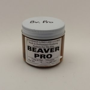 O'Gorman's Beaver Pro Lure, 2 oz
