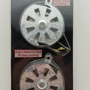 H&H Lure Co. Catchomatic Automatic Reel 4 Pack