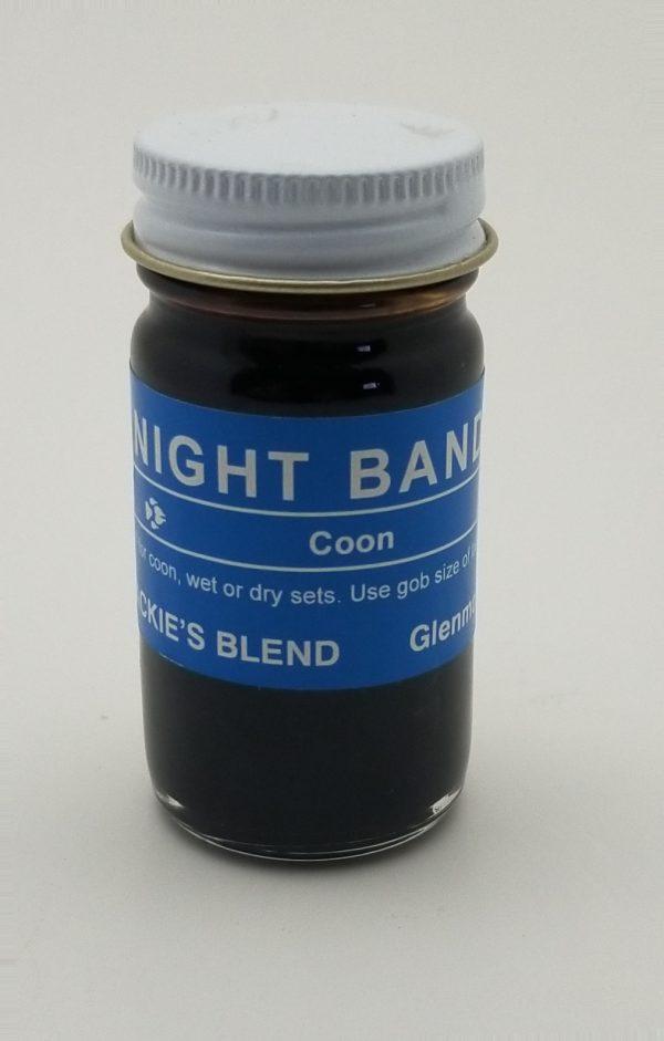 Blackies Blend, Night Bandit Lure, 1 oz
