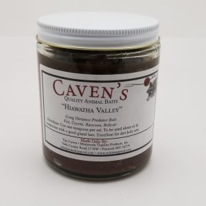 Caven Hiawatha Valley Predator Bait, 9 oz