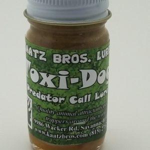 Kaatz Brother's Toxi-Dog Call Lure, 1 oz
