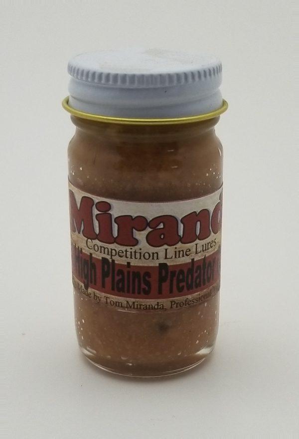 Miranda High Plains Predator Call, 1 oz