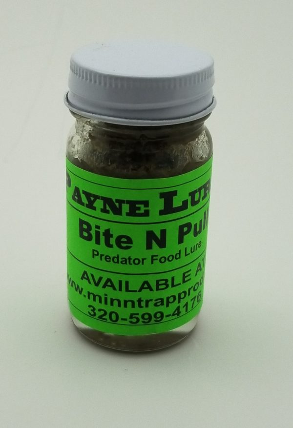 Payne Lures, Bite N Pull, 1 oz