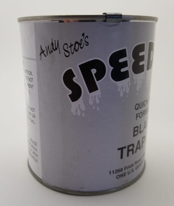 Andy Stoe's Speed Dip, Black, Quart