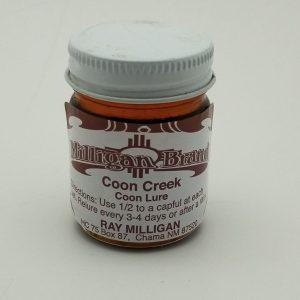 Milligans Coon Creek Lure, 1 oz