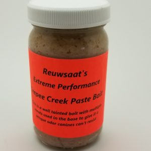 Reuwsaat Teepee Creek Bait, 8 oz
