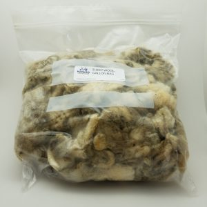 Sheep Wool, Large Bag