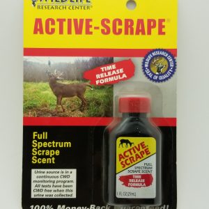 Wildlife Research Active Scrape, 1 oz