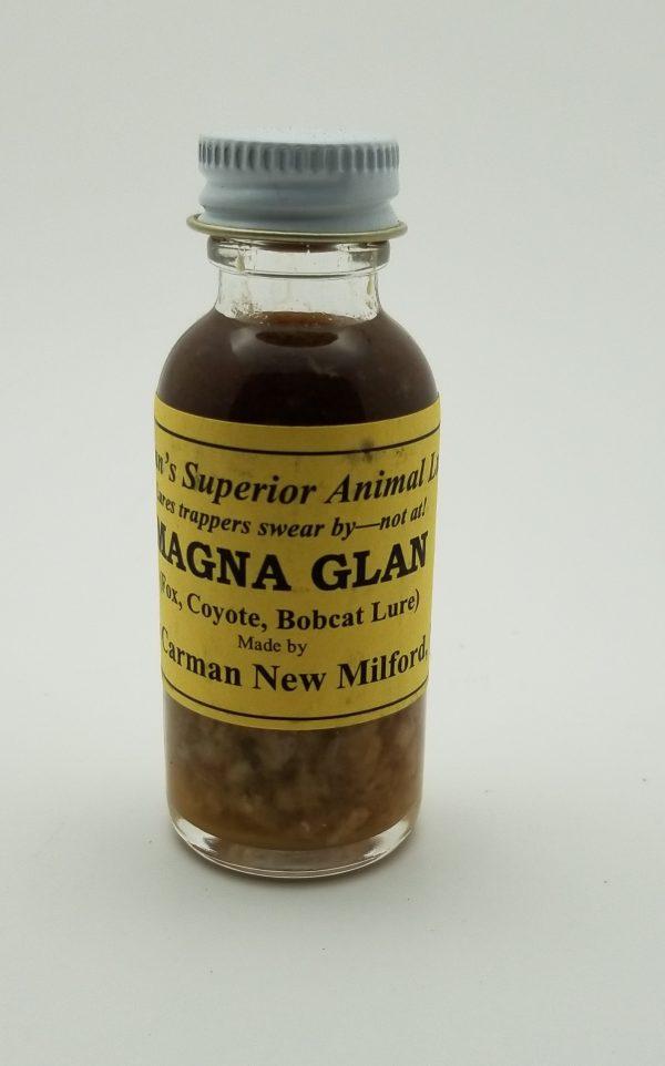 Carman Magna Glan Lure, 1 oz
