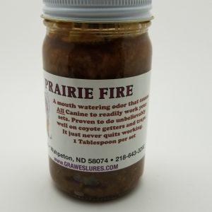Grawe's Prairie Fire Bait, 8 oz