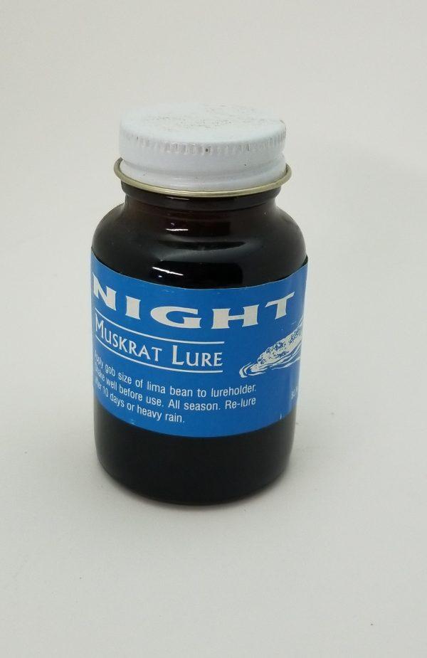 Blackies Blend, Night Mist Lure, 2 oz