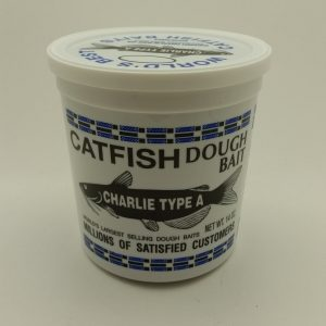Catfish Charlie Dough Bait, Type-A Original, 14 oz