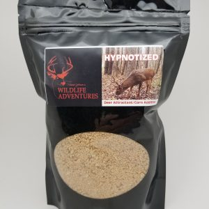 Hypnotized, Deer Attractant, Feed Additive