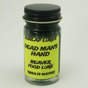 Dunlap Dead Mans Hand Lure, 1 oz