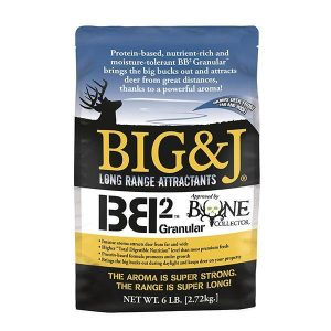 Big & J BB2 Granular, 6 lb Bag