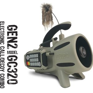 ICOtec GEN2 GC320 Electronic Predator Call