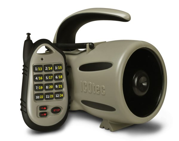 ICOtec GEN2 GC350 Electronic Predator Call