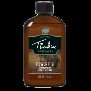 Tinks Power Pig Dominant Boar Urine, 4 oz