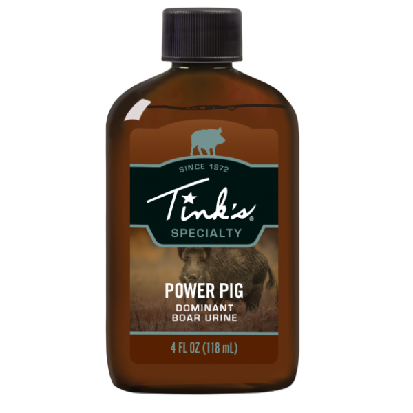 Tinks Power Pig Dominant Boar Urine, 4 oz