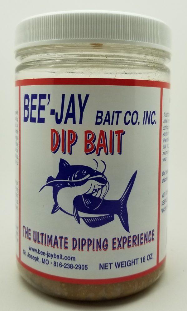 Bee-Jay Dip Bait, Original, 16 oz