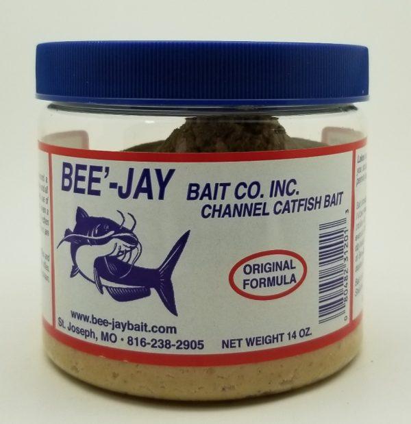 Bee-Jay Dough Bait, Original, 14 oz