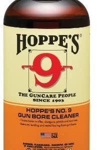 Hoppe's Number 9 Solvent, 2 oz