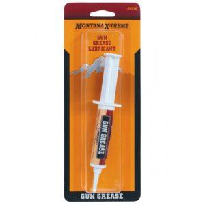 Montana Extreme Gun Grease Syringe
