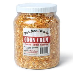 Mark June Coon Chum Bait, 64 oz