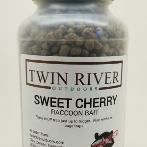 Twin River Sweet Cherry DP Bait, 32 oz jar