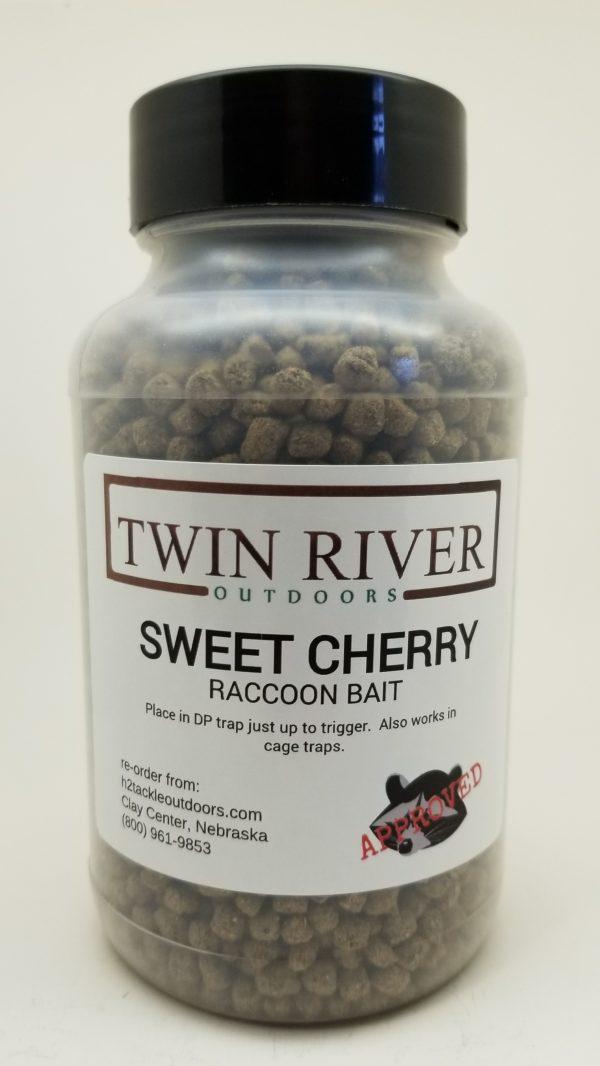 Twin River Sweet Cherry DP Bait, 32 oz jar