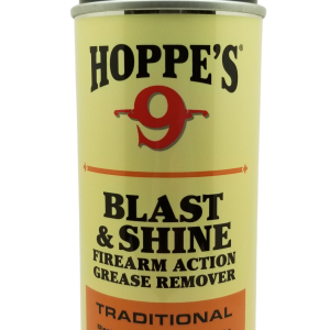 Hoppe's Number 9 Solvent, Blast & Shine Aerosol, 10 oz