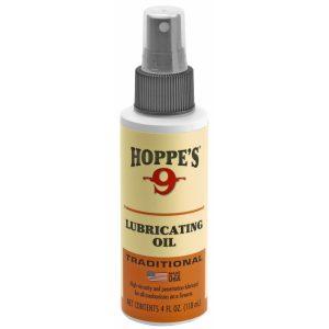 Hoppe's Lubericating Oil 4 oz Pump Spray