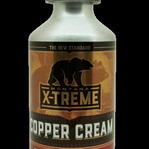 Montana Extreme Copper Cream, 6oz