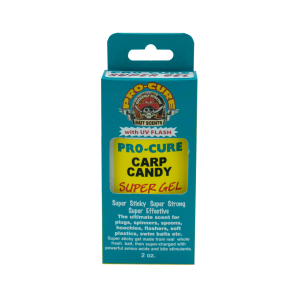 Pro-Cure Carp Candy Super Gel, 2 oz