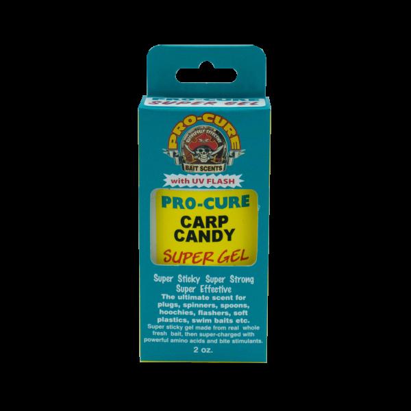 Pro-Cure Carp Candy Super Gel, 2 oz