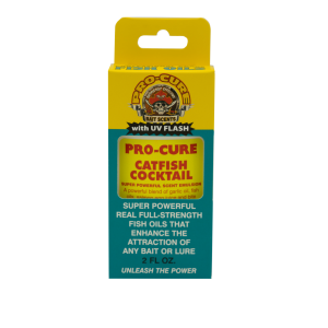 Pro-Cure Catfish Cocktail, 2 oz