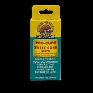 Pro-Cure Sweet Corn Oil, 2 oz